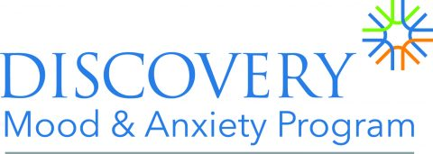 Discovery Mood & Anxiety Program