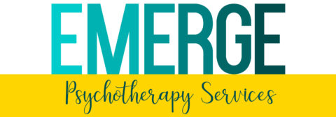 Emerge Psychotherapy Services